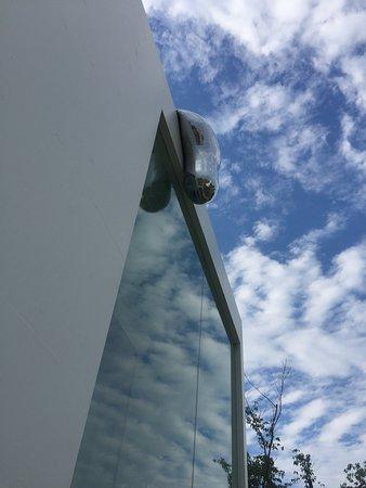 Towada Art Center: photo2.jpg
