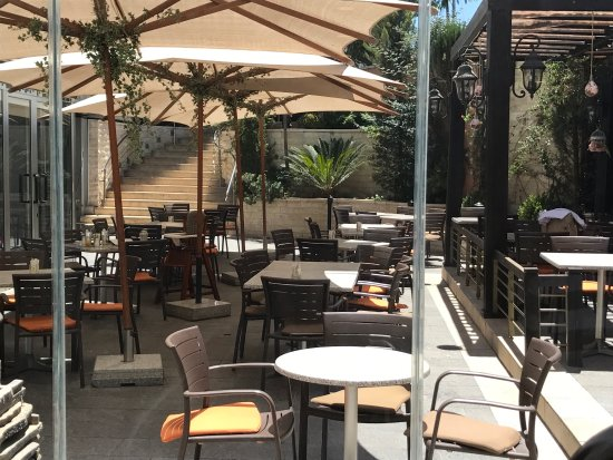 La Mirabelle Restaurant Amman