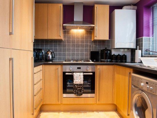 Seamer, UK: Piccadilly Cottage - Kitchen