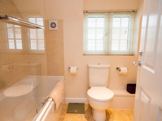 Seamer, UK: Novello Cottage