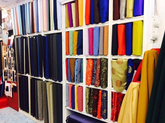 Smart Fashion Tailor