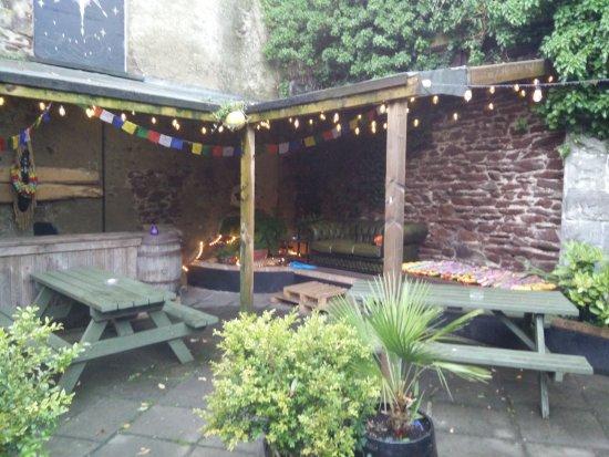 Milford Haven, UK: Nos Da Bar