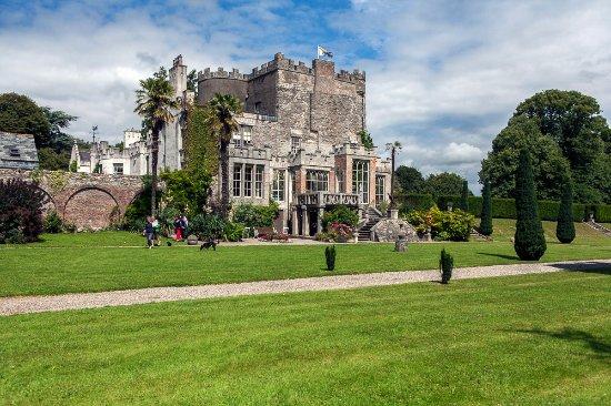 Huntington Castle, Clonegal, Carlow, Ireland.