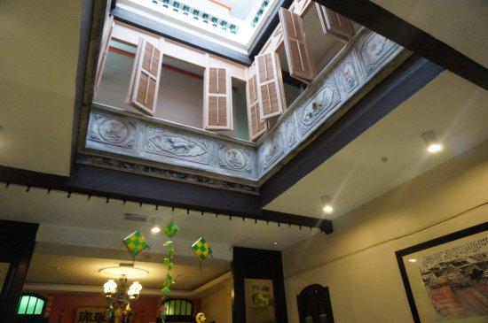 Hotel Puri-billede