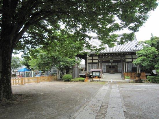 Horyu-ji Temple
