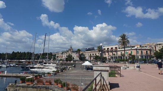 Passeggiata a Mare di Messina
