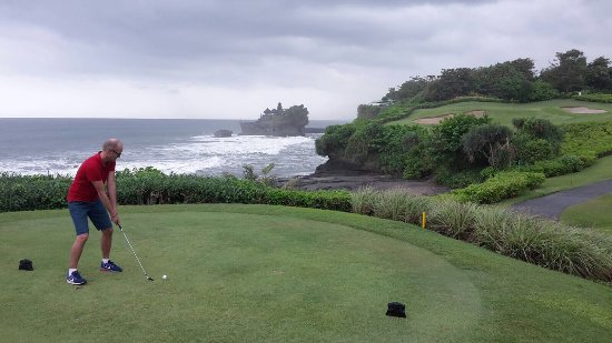Bali Golf Trip