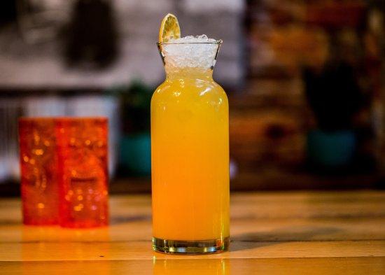 Le Scandale: Lemoniada