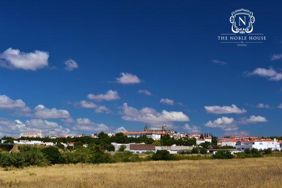 Landscape - Picture of The Noble House, Evora - Tripadvisor