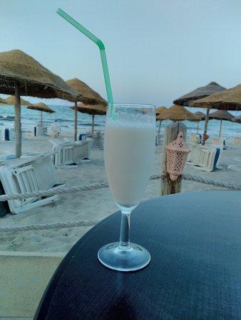 SENTIDO Djerba Beach: la vue du bar