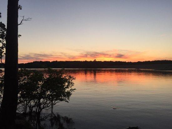 Boydton, فيرجينيا: John H Kerr Dam And Reservoir