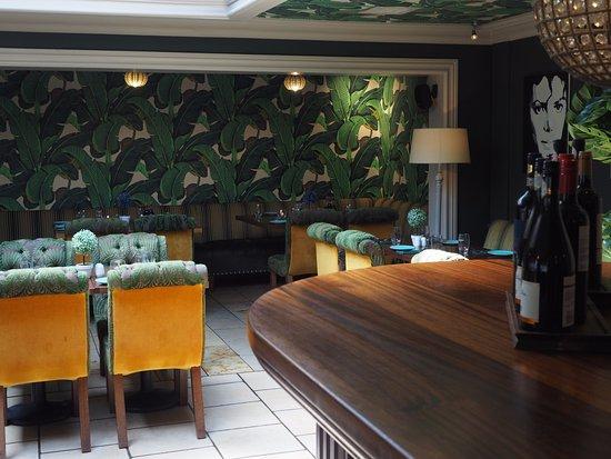 West29 RestoLounge: Casually elegant dining