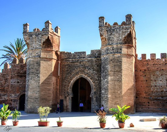 Discover Morocco Travel