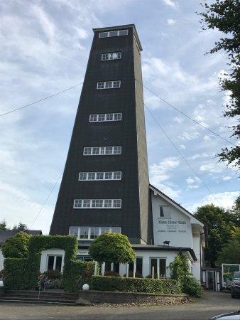 Rhein Weser Turm