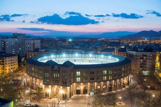 Plaza de Toros de Granada