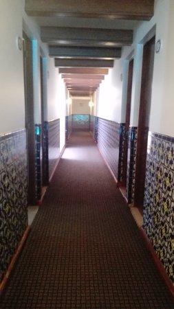 Hotel Oaxaca Real: IMG_20170801_114953_large.jpg