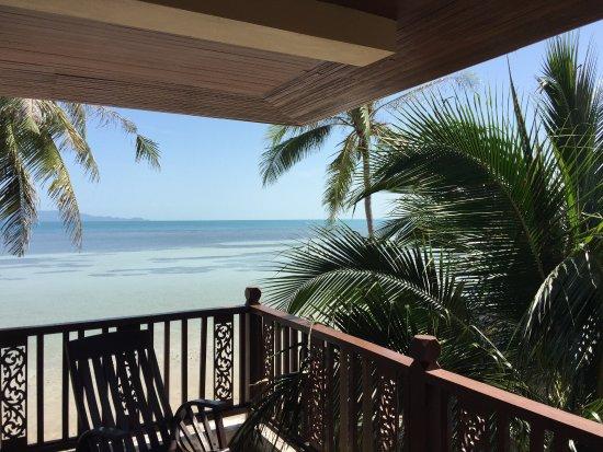 First Villa Beach Resort: photo0.jpg