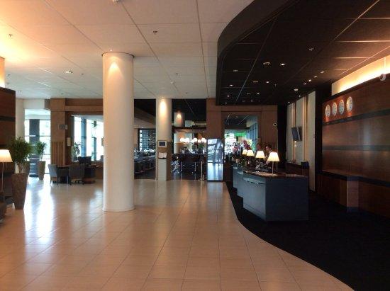 Radisson Blue Hotel Amsterdam Booking