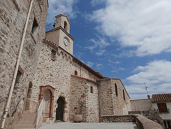 Église Saint-Barthélémy-de-Bélesta