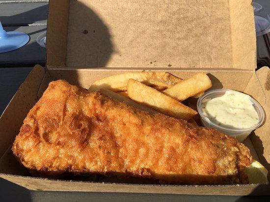 Berowra Waters Fish Cafe: photo0.jpg
