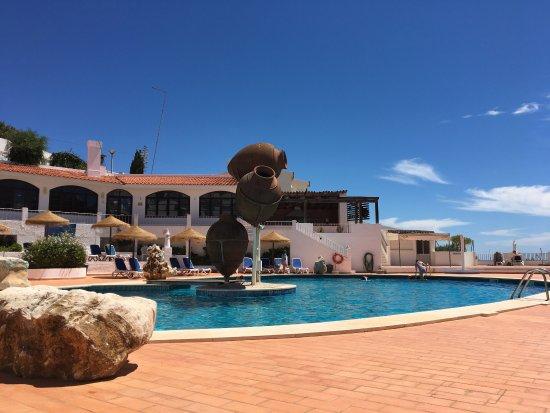 Budens, Portekiz: Salema Beach Club