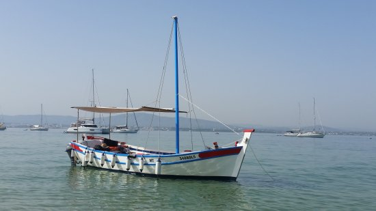 Ria Formosa Boat Tours - Algarve Day Trips