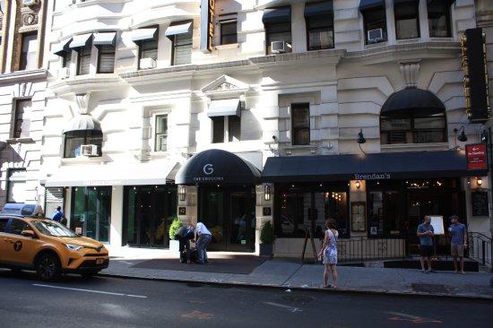 The Avalon Hotel Nyc