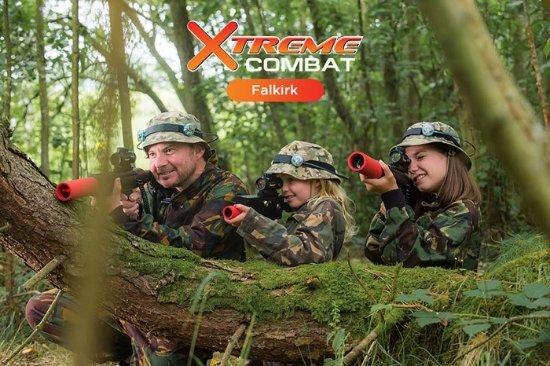 Xtreme Combat
