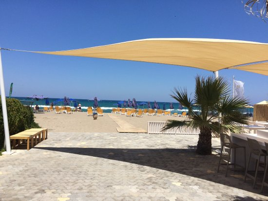 Armonia Beach Hotel Kreta