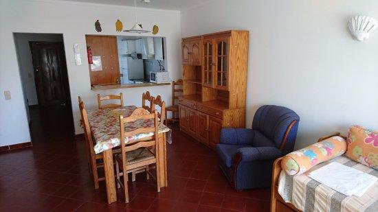 Vilamor Apartments Hotel Foto