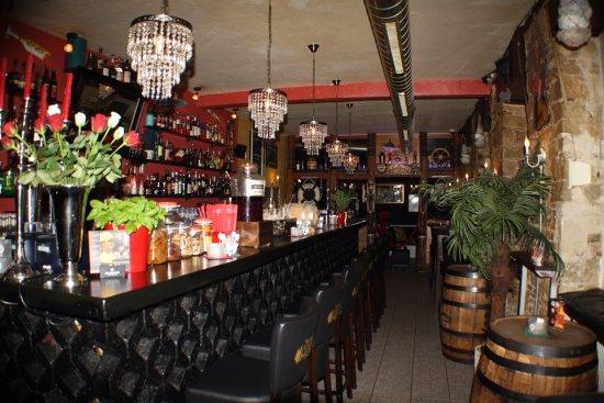 Cocktailbar DejaVu Mainz