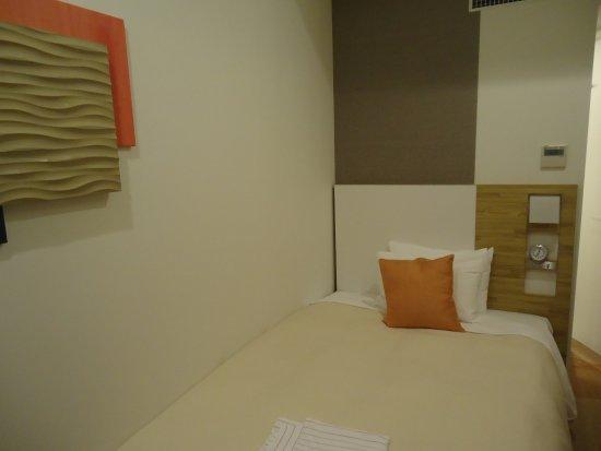 Hotel Sunroute Nagano Image
