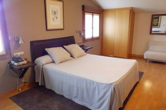 Arbizu, España: Hotel
