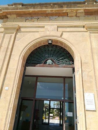 Museo Archeologico Baglio Anselmi