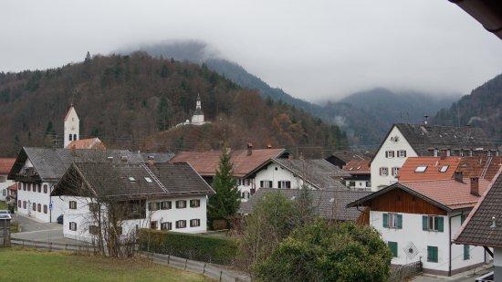 Oberau Foto