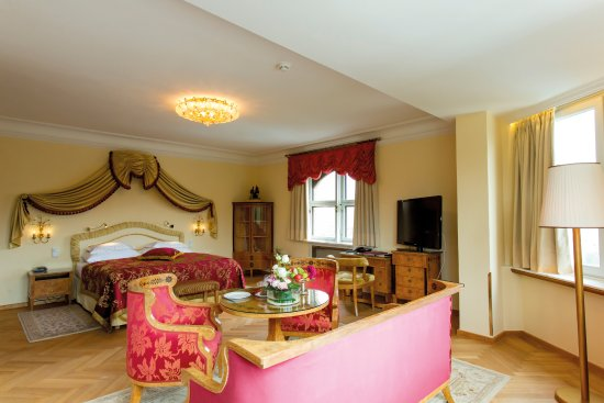 Foto de Hotel Schloss Monchstein