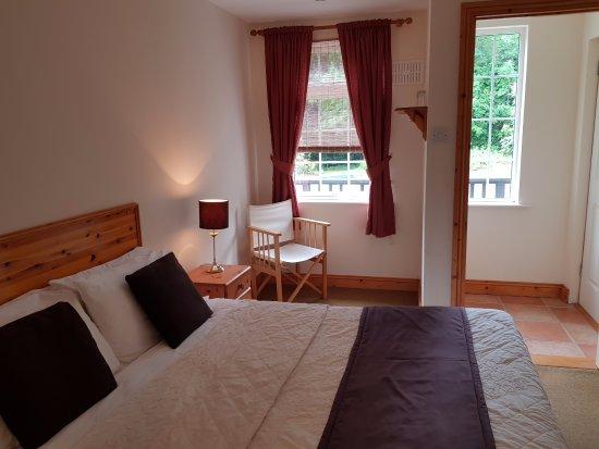 Dunlavin, ไอร์แลนด์: Double Room