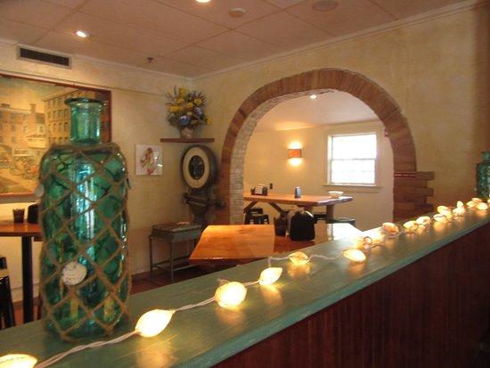 Zia pizzeria cafe orleans restaurant avis num ro de for Ambiance cuisine nice