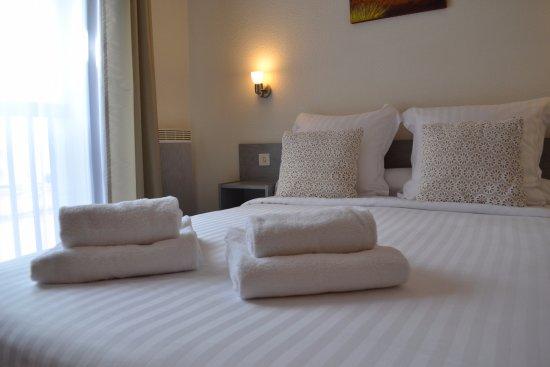 Le Bec Fin Hôtel, hôtels à Aix-les-Bains