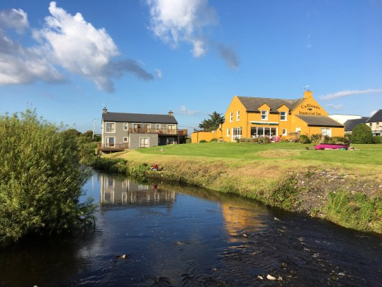 Aille River Hostel Photo