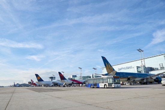 Frankfurt Airport Tours 2019 All You Need To Know Before You Go