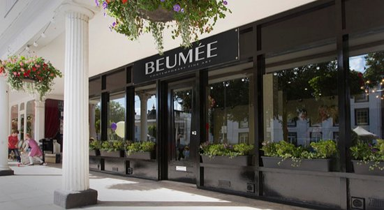 Beumee Contemporary Fine Art
