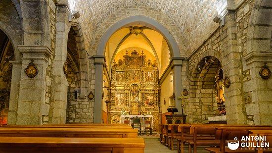 Iglesia Santa Agnes de Malanyanes