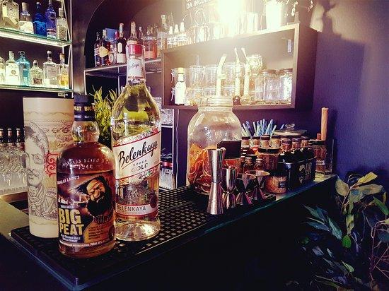 Officina Alcolica