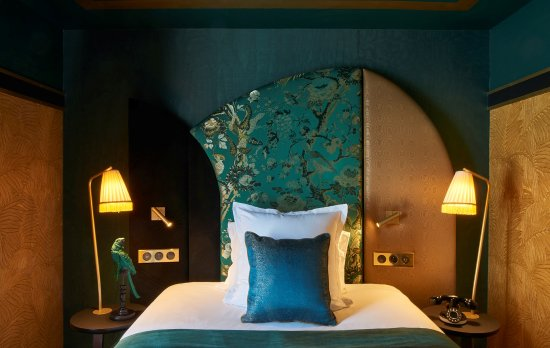 Cecilemerci Beaucoup Review Of Maison Nabis By