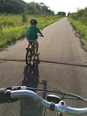 Central Lakes Trail: photo0.jpg