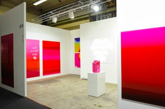 Laleh June Galerie