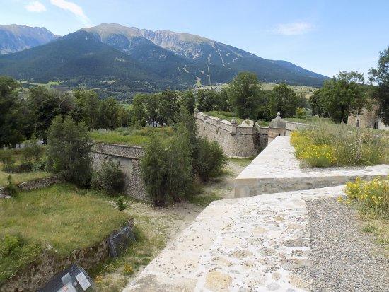 Mont-Louis