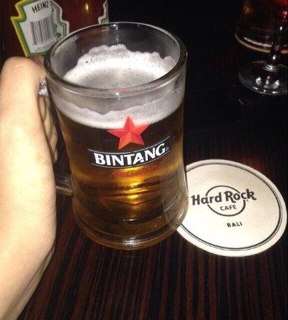 Hard Rock Cafe Bali: photo4.jpg