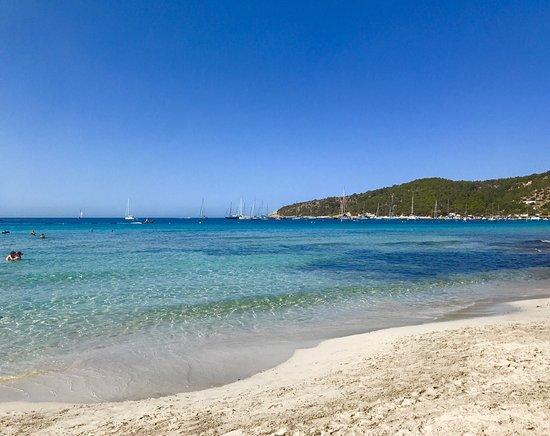 Sa Trinxa Beach Bar: photo3.jpg
